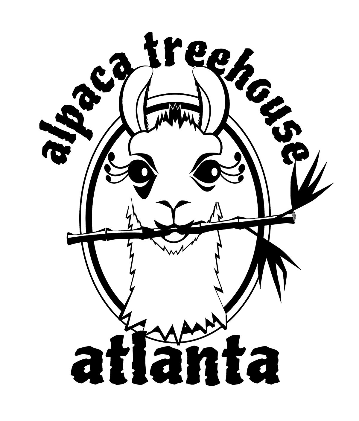 Atlanta Alpaca Treehouse