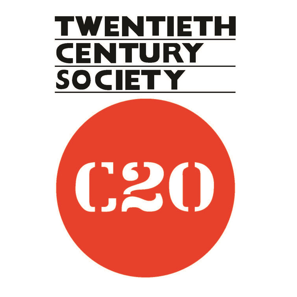 Twentieth Century Society   (Supporters)