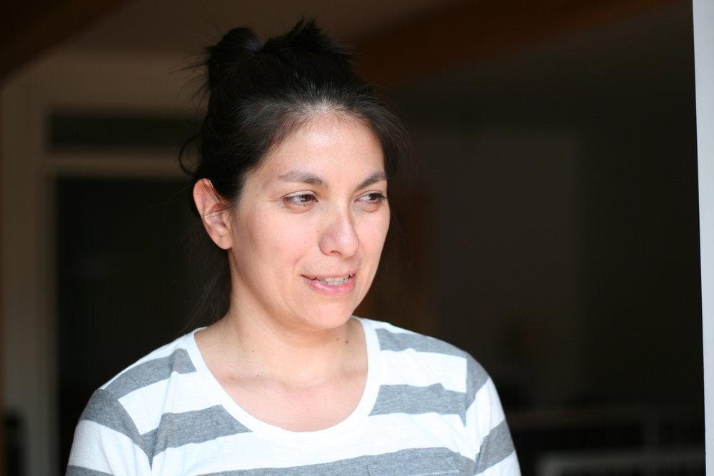 Andrea Henriquez - EDITOR