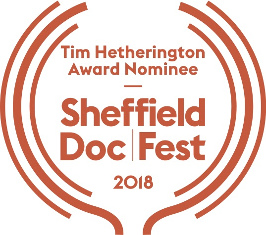 U.K. Premiere at Sheffield Doc|Fest - Sheffield, England - Tim Hetherington Award Nominee
