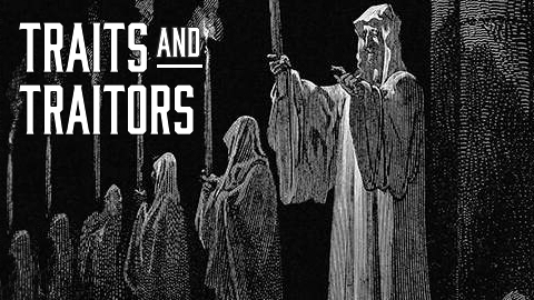 sauerTek - Traits and Traitors