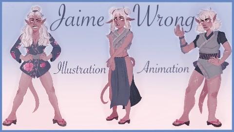 JaimeWrong