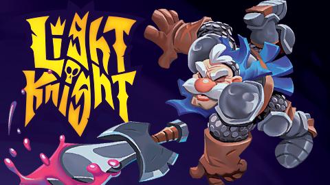 Few Remain - Light Knight