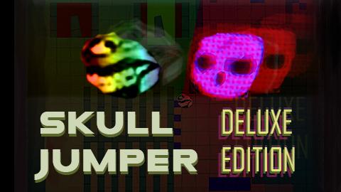 Full Circle Media Services - Skull Jumper