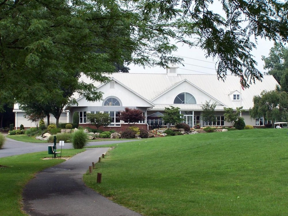 Fox Chase Golf Course