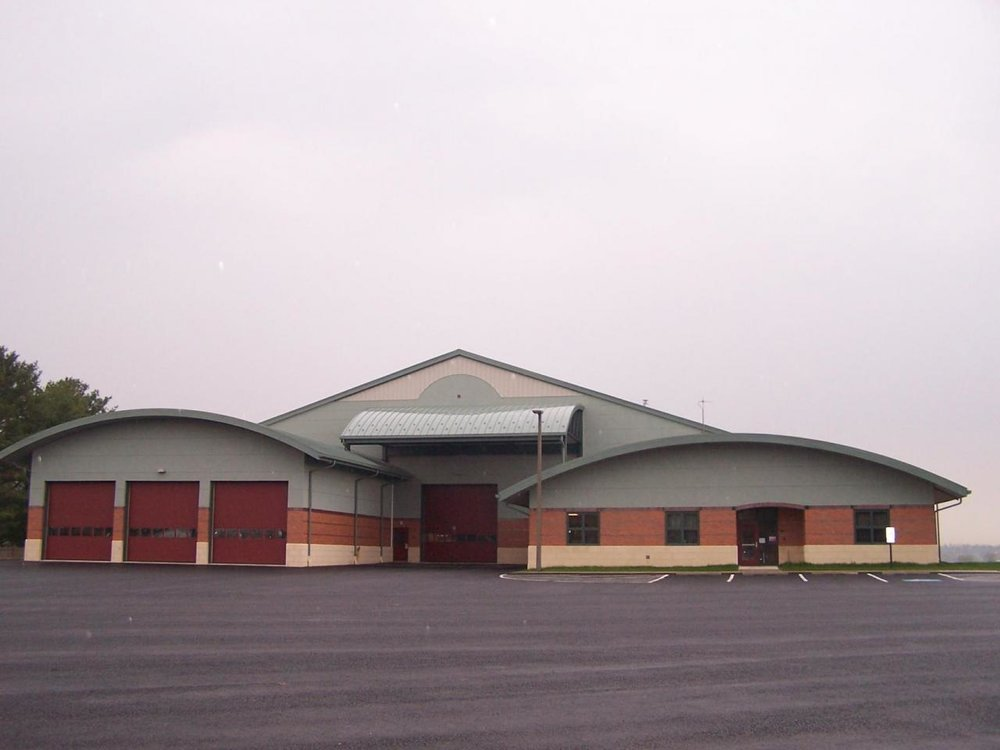 East Lampeter Township Campus - Public Works Facility