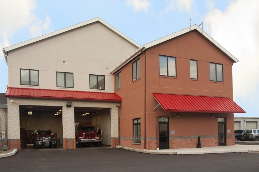 Silver Spring Community Fire Company