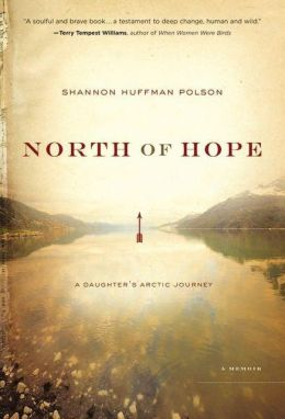 A memoir of grit, tragedy and hope in the Alaskan Arctic by The Grit Institute founder Shannon Huffman Polson.