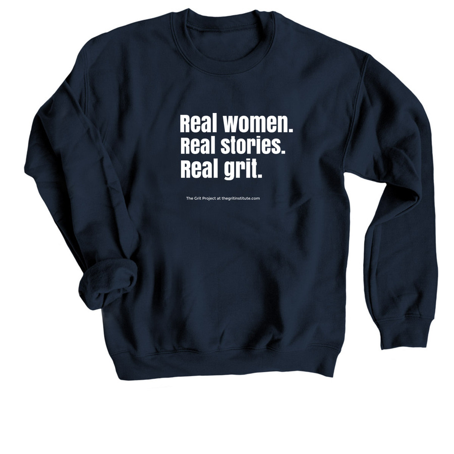Unisex sweatshirt, other colors available