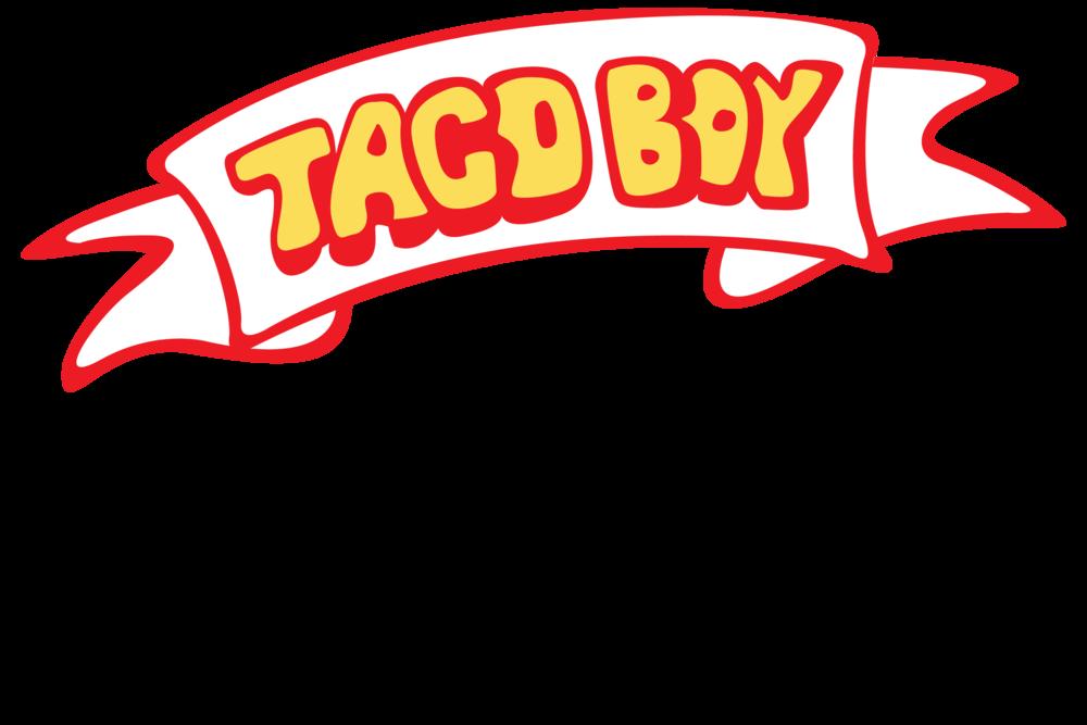 Taco Boy Charleston