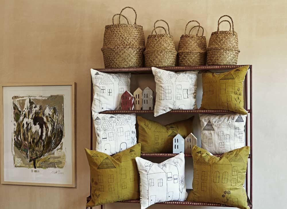Lucky-Fitschcushions-baskets-shelf-art.jpg