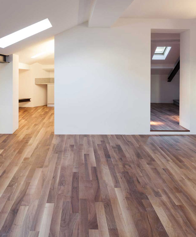 Wooden Floor Finishes Lucky Fitsch