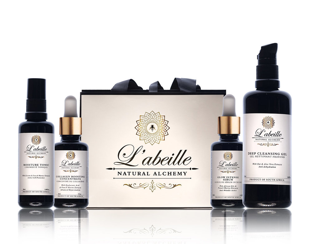 La'Beille  from R265