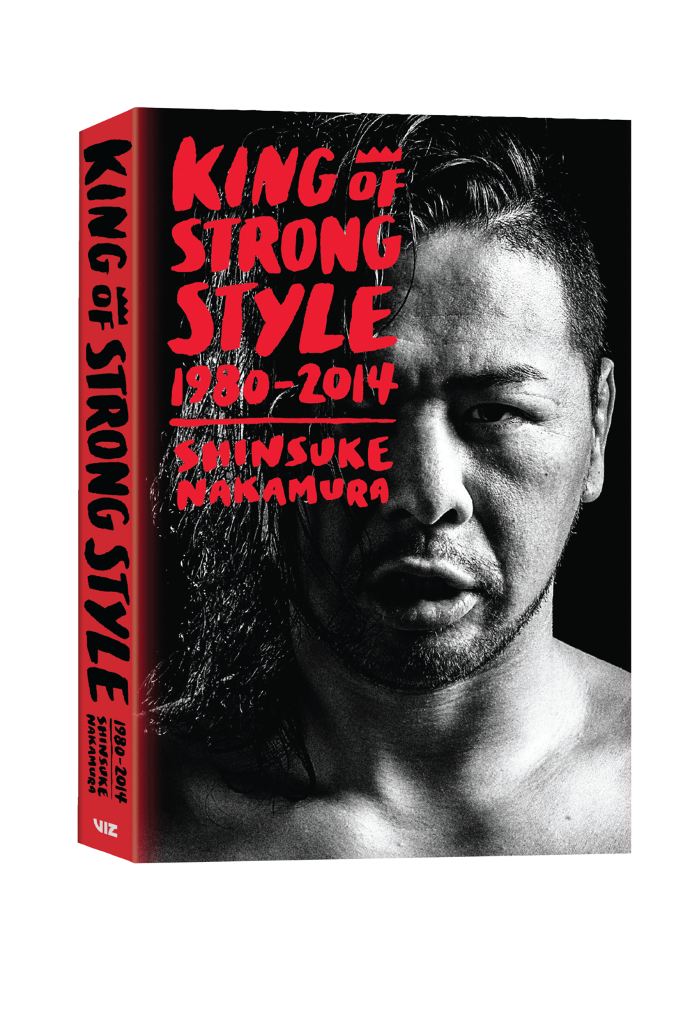 "- Limited-Time Offer: Signed copies available exclusively at Barnes & Noble starting Black Friday 11/23/18! Find a store near you.Before he became a star of American professional wrestling, Shinsuke Nakamura was Japan's ""King of Strong Style."" Follow his life and career from the amateur grappling ranks to the Nippon Budokon, thrill to his matches against such legends as Kurt Angle and Brock Lesnar, his reign as the youngest New Japan Pro-Wrestling Heavyweight Champion, and his success as a mixed martial artist.This entertaining sports biography includes photos from the life and career of Shinsuke Nakamura, from baby pictures to fashion shoots, from the amateur mat to the pro wrestling and MMA ring!Hardcover: $26.99 (Prices may vary by retailer)eBook: $13.99Release Date: August 7, 2018344 pages (including 48 pages of full-color photos)"