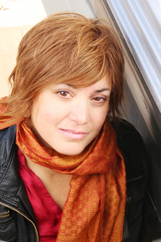 Anviksha Kalscheur  Founder, Director & LMFT