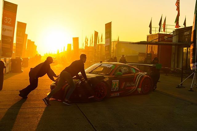 Team work. #letsgo #Sebring12