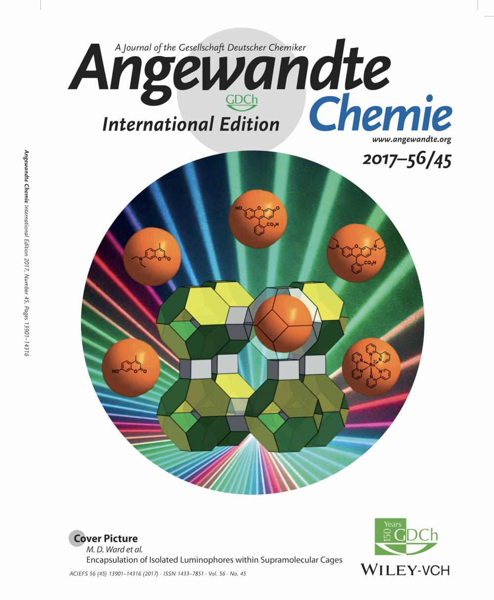 Handke, et al. Angew. Chem. Int. Ed. Eng.   2017 ,  56 , 13901–14314