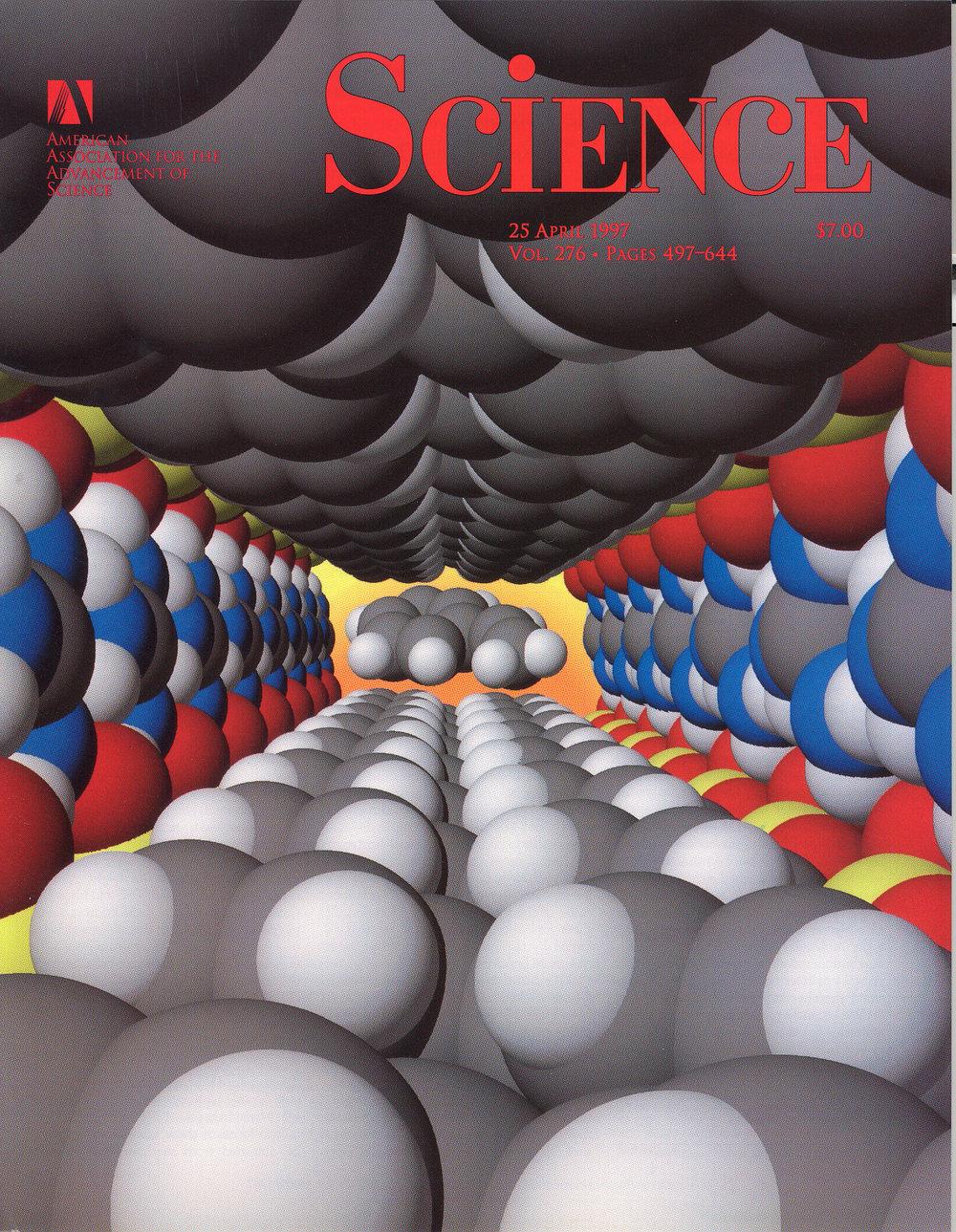 Russell, et al. Science ,  1997 ,  276 , 575