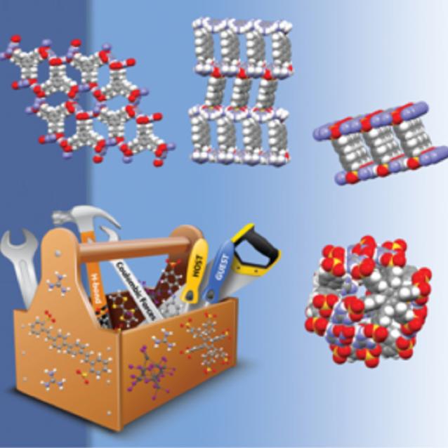 Hydrogen-bonded Molecular Frameworks: Design and Function -