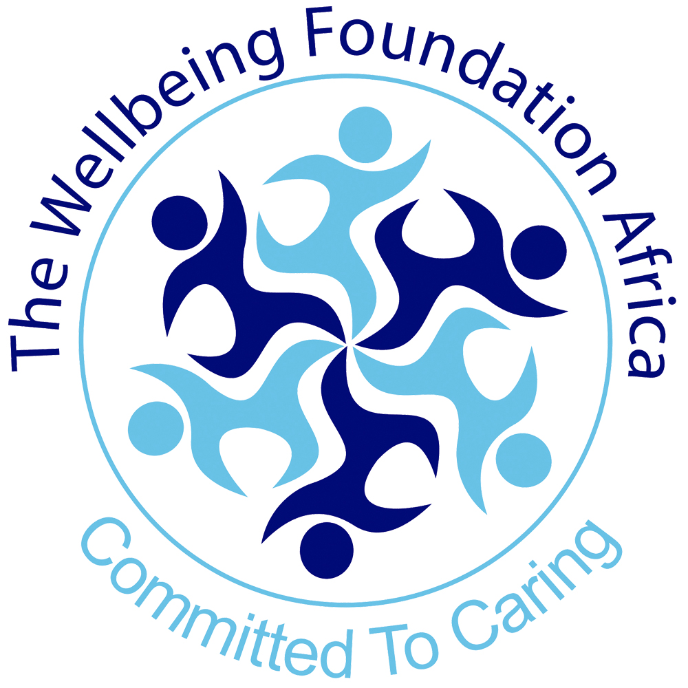 Wellbeing Foundation Africa - WBFA logo transparent.png