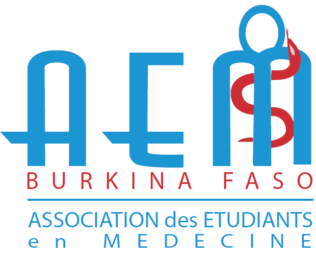 Logotype Association des Etudiants en Médecine du Burkina Faso.png