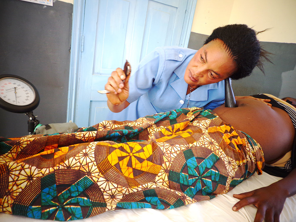 Photo Credit: International Confederation of Midwives; Tanzania Midwives Association.