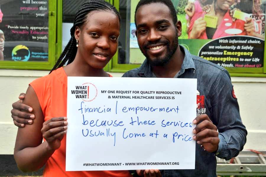 Photo Credit: WRA Uganda.