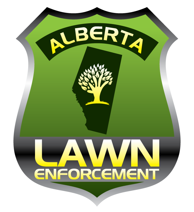 Alberta Lawn Enforcement