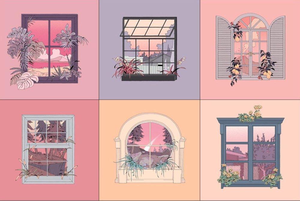Prints and Wall Decor -