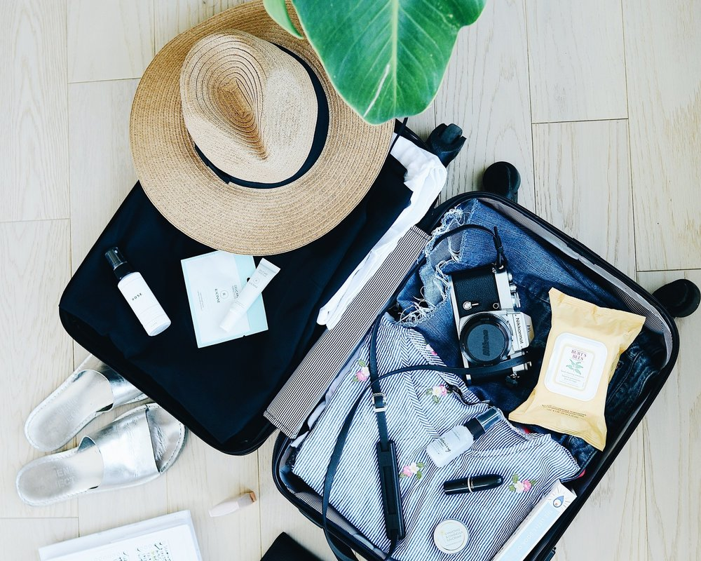 Travel & Adventure -