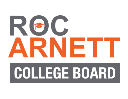 Roc Arnett for Maricopa Community College District Governing Board