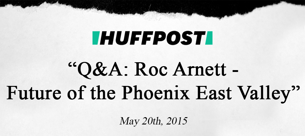 newspaper clipping q&a roc arnett huffpo.png