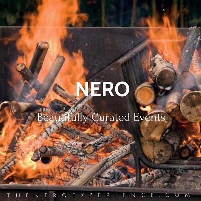 The Nero Experience.  Professionally tailored experiences, just for you.