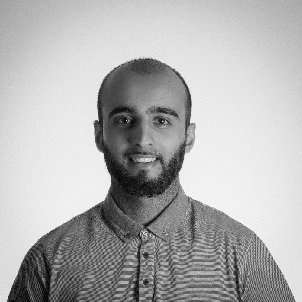 Nadeem - SENIOR ARTIST
