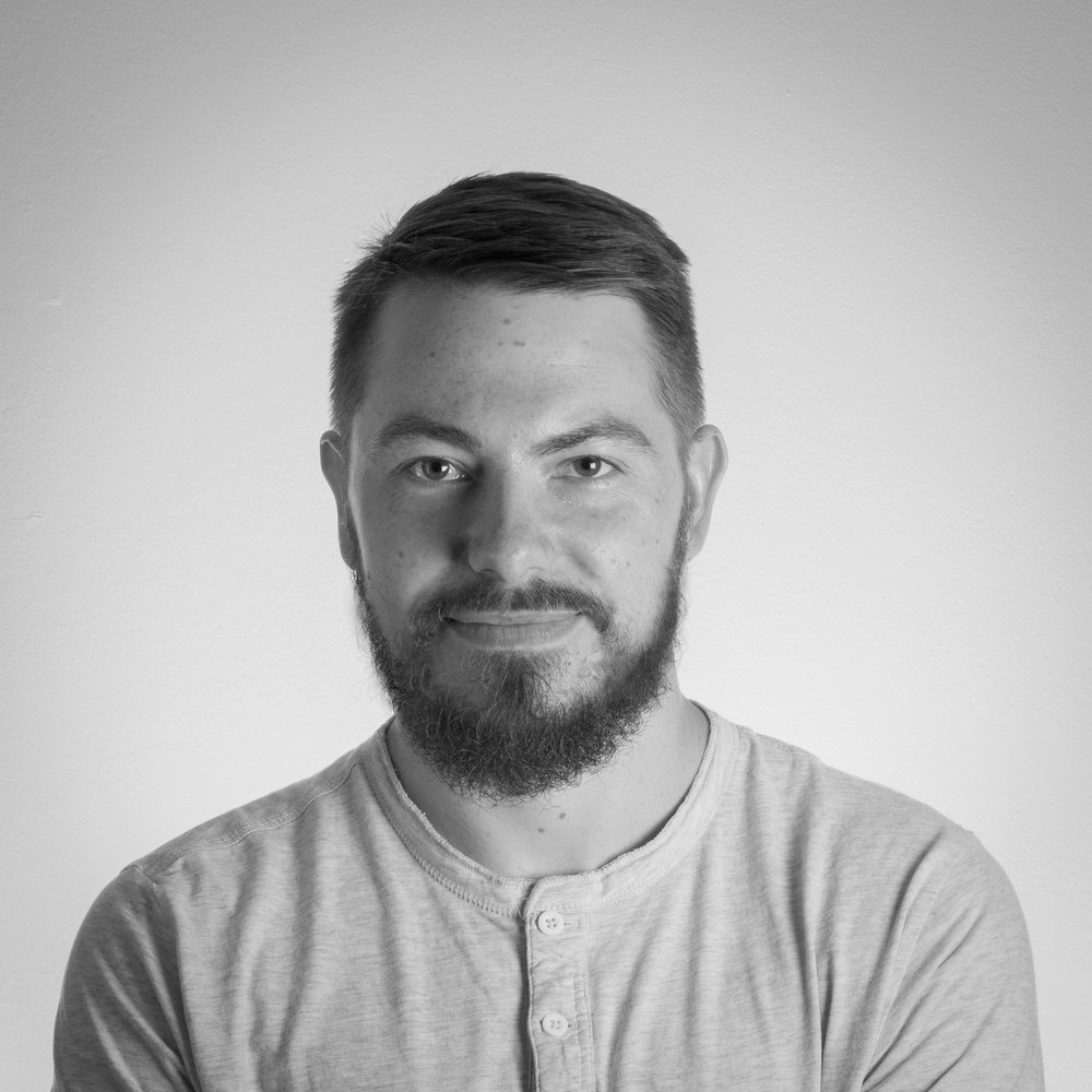 Paul - SENIOR ARTIST