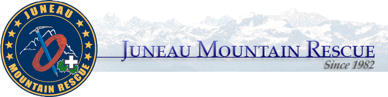 Juneau Mountain Rescue