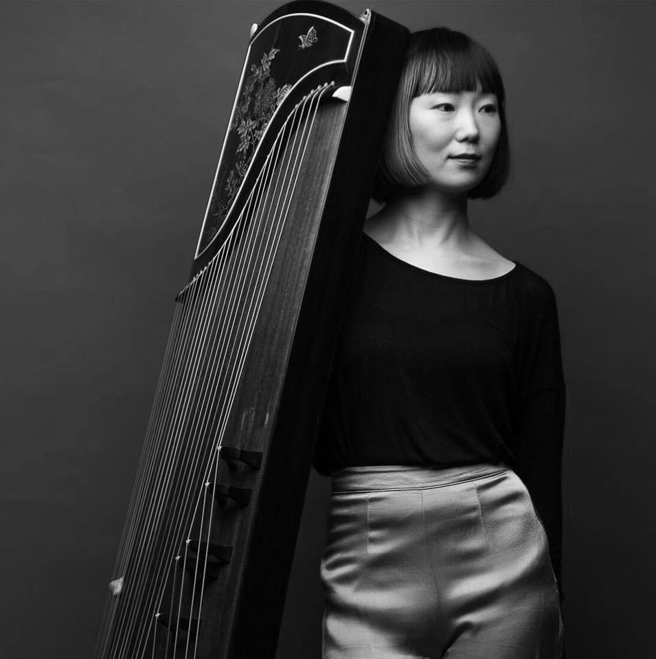 muqi li - guzheng performer / Vocalist / improviser