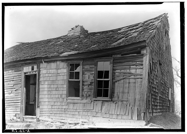 Fayerweather House, 1940