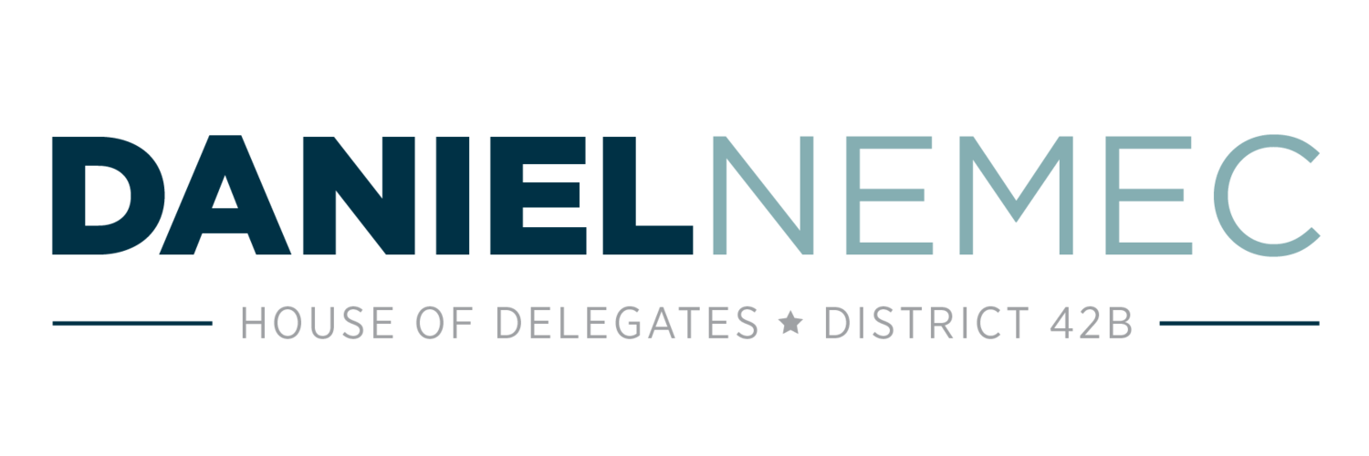 Daniel Nemec | District 42B