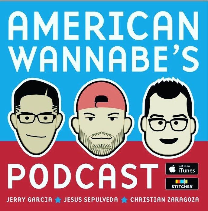 THUR, MAY 17   Live Podcast w/ American Wannabe's   HaHa Cafe Patio   4712 Lankershim Blvd     7:00pm