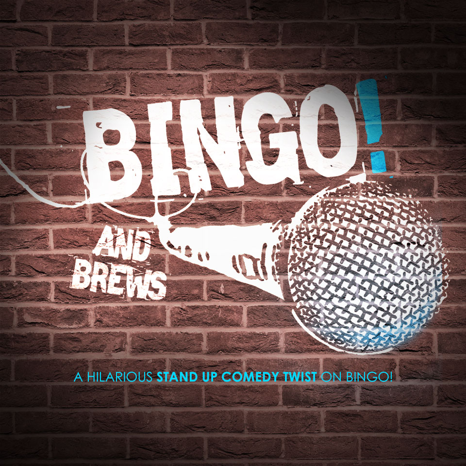 SAT, MAY 19   Comedy Bingo   HaHa Cafe Main Stage   4712 Lankershim Blvd     7:00pm