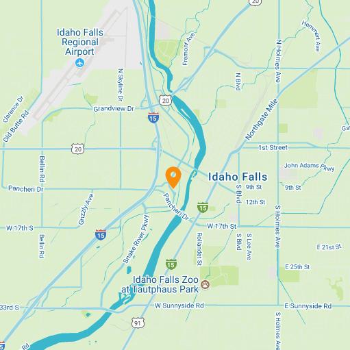 Idaho Falls - (208) 529-2199929 S UTAH AVE Monday - Friday: 8am to 5pm