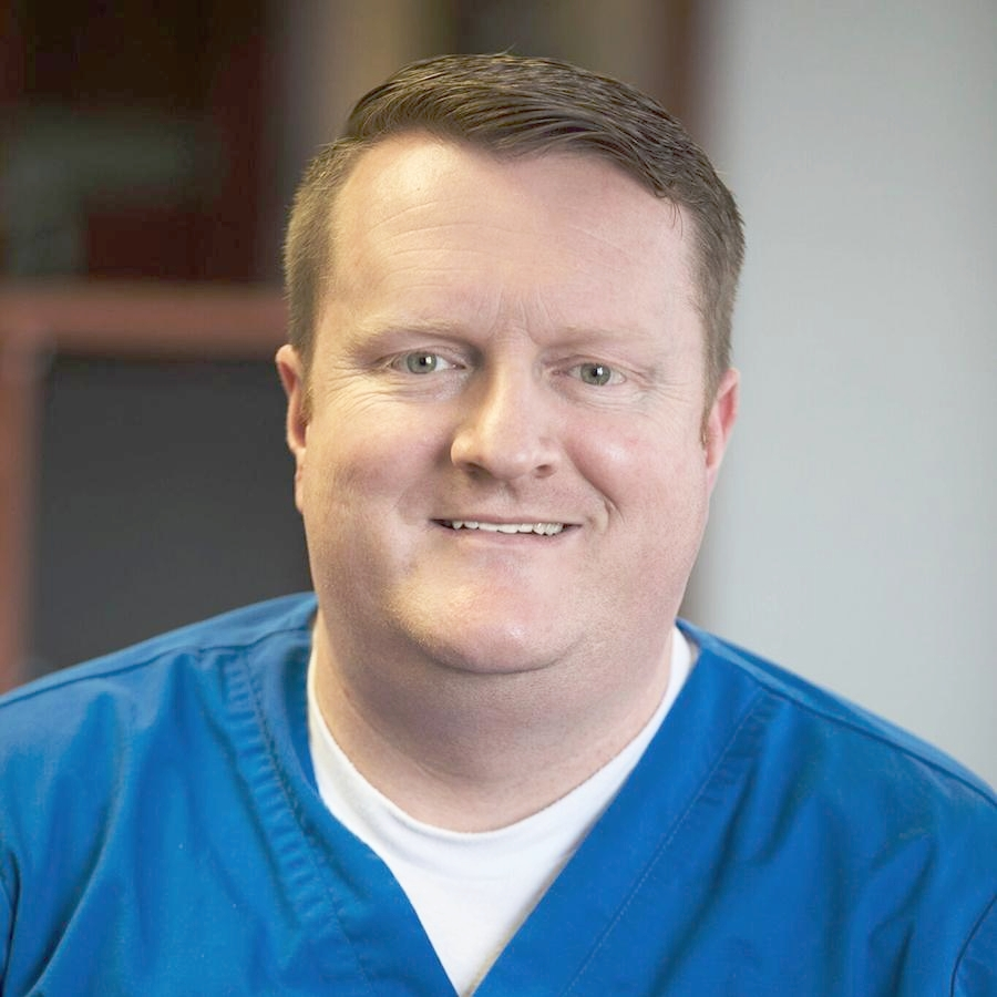 Dr. Jordan Higham - Idaho Falls Pediatric Dentist