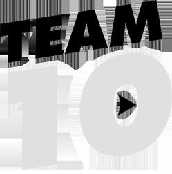 THE TEAM — Team 10 on