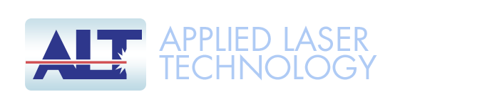 Applied Laser Technology