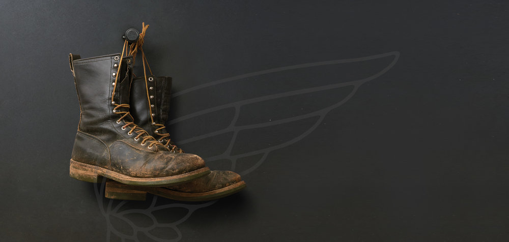 Wall of Honor - Red Wing Shoes