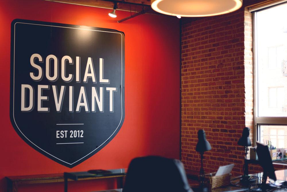 SOCIALDEVIANT HQ - Chicago