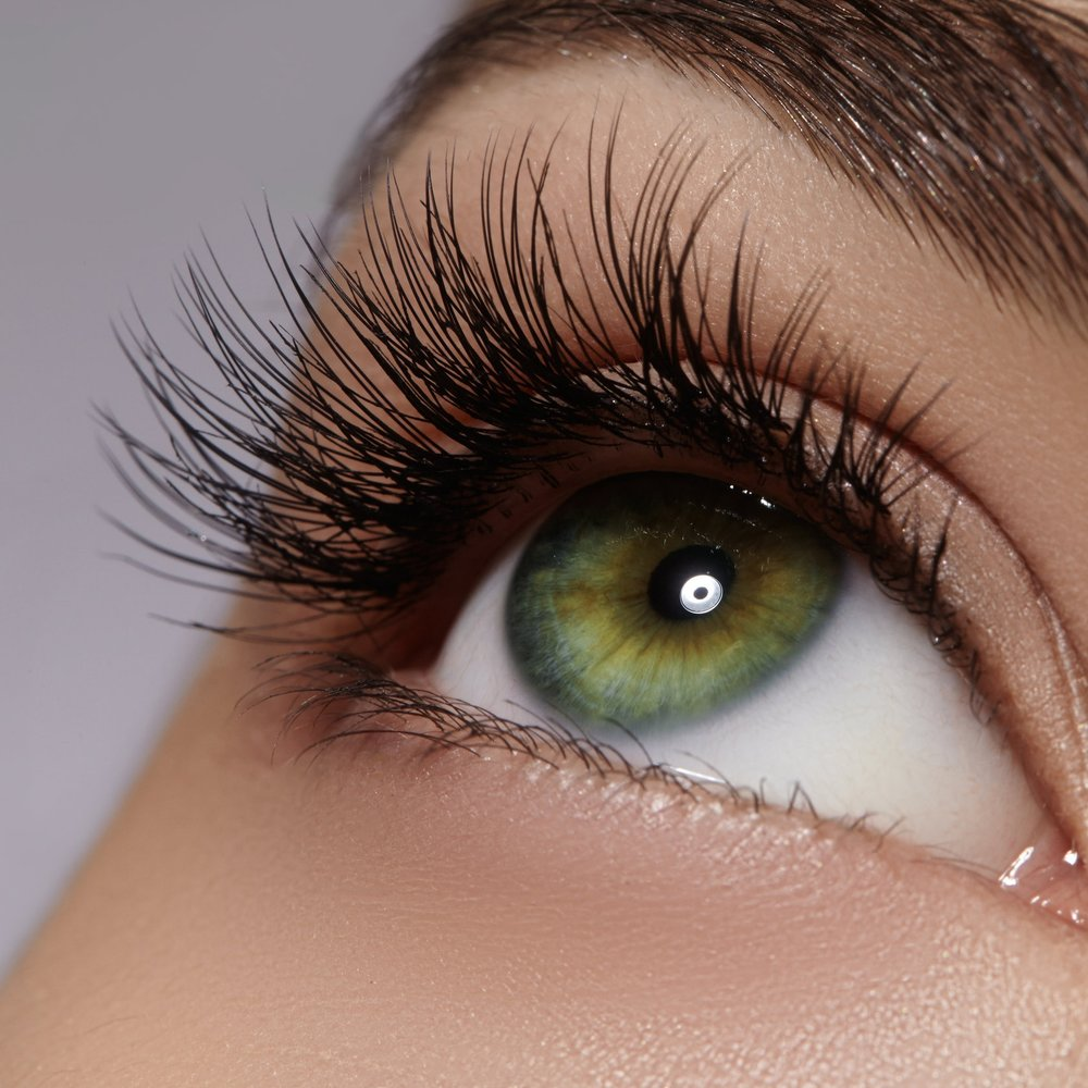 Latisse - Grow lashes longer, fuller and thicker.