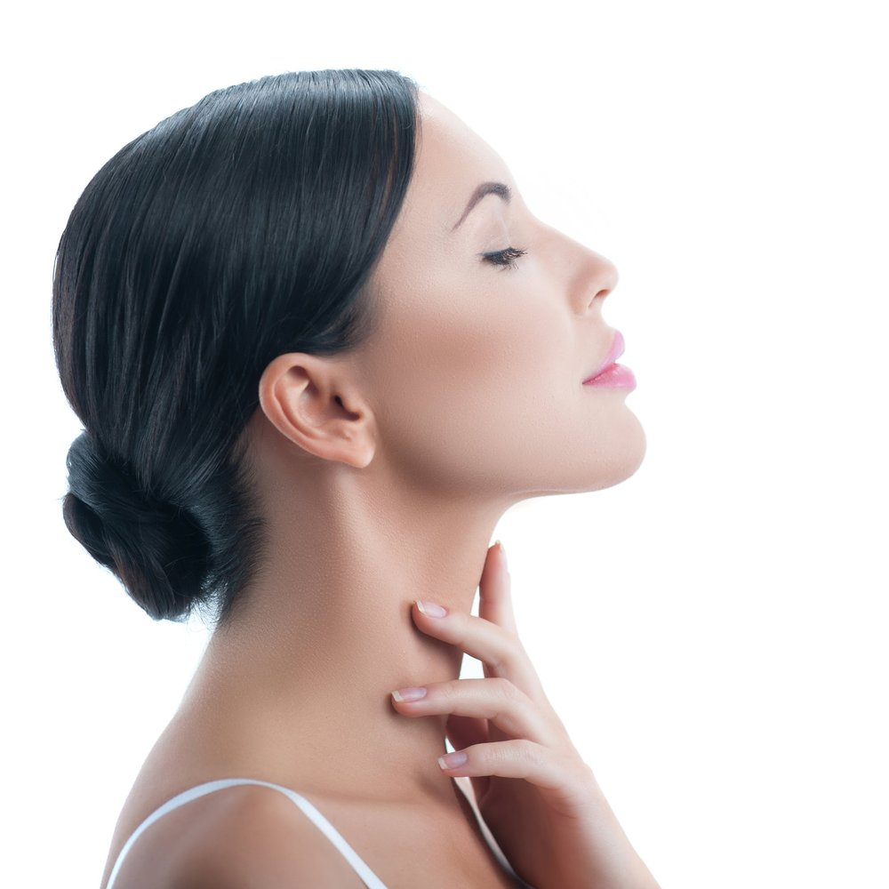 Kybella - Reduce the appearance of a double-chin.