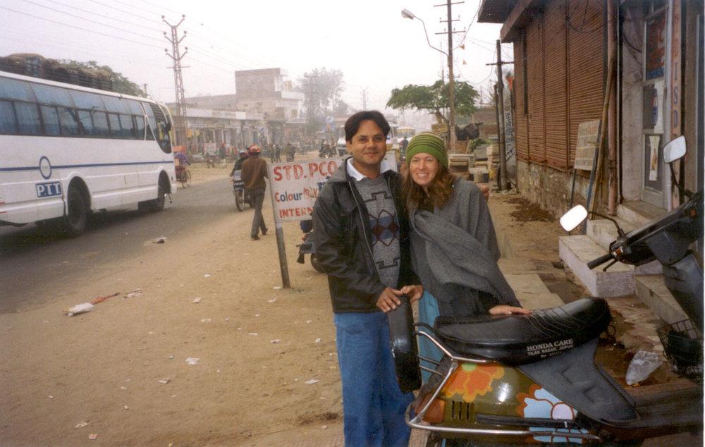 Megan & Rajesh.jpg